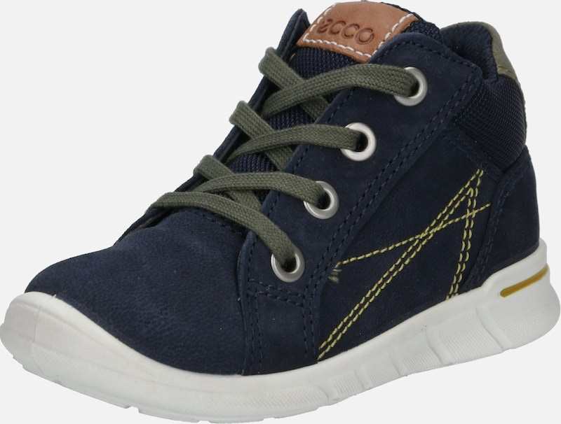 ECCO Schuhe 'First Grape Leaf Simba' in navy, Produktansicht