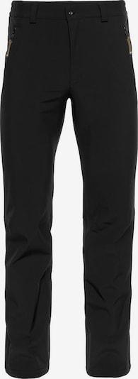 Pantaloni per outdoor 'SANI' ICEPEAK di colore nero, Visualizzazione prodotti