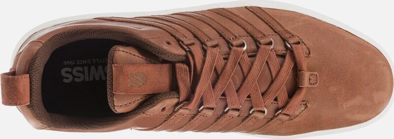 K-SWISS Niedrig Donovan   Sneakers Niedrig K-SWISS 602a8e