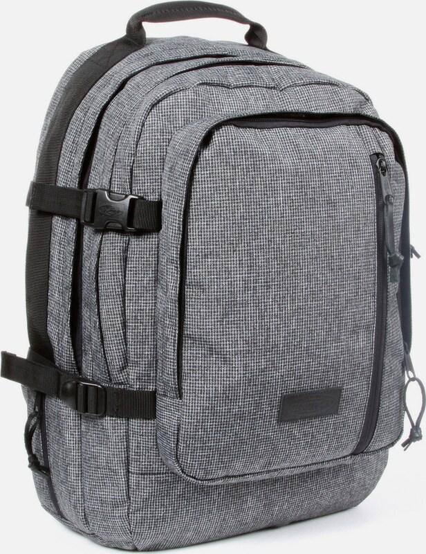 EASTPAK Rucksack mit Laptopfach 'VOLKER ash blend'