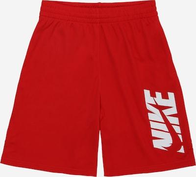 Kelnės iš Nike Sportswear , spalva - raudona, Prekių apžvalga