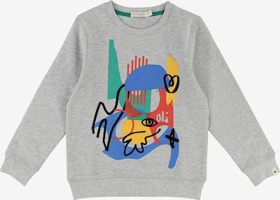 Billybandit Sweatshirt in graumeliert / mischfarben, Produktansicht