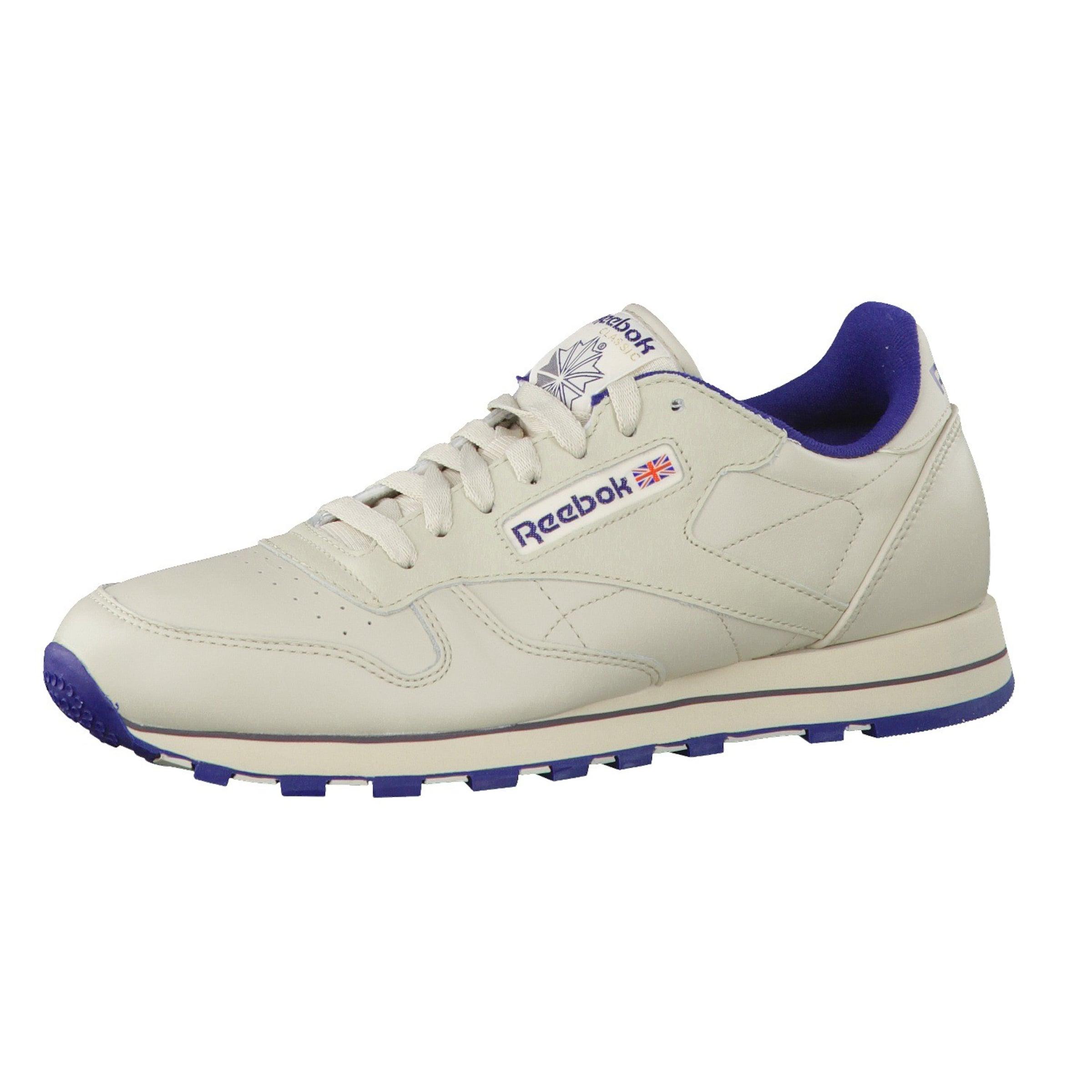 Reebok classic Sneaker Classic Verschleißfeste billige Schuhe
