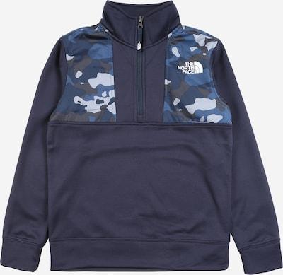 THE NORTH FACE Sweatshirt 'SURGENT' in navy, Produktansicht
