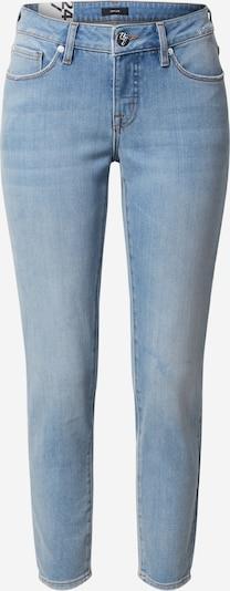 OPUS Jeans 'Elma' in de kleur Blauw denim / Lichtblauw, Productweergave
