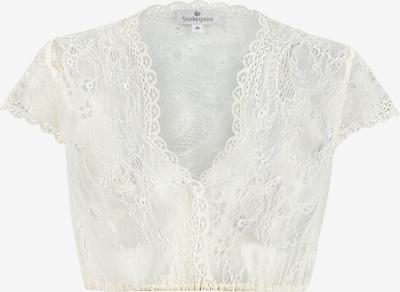 STOCKERPOINT Bluse in beige, Produktansicht