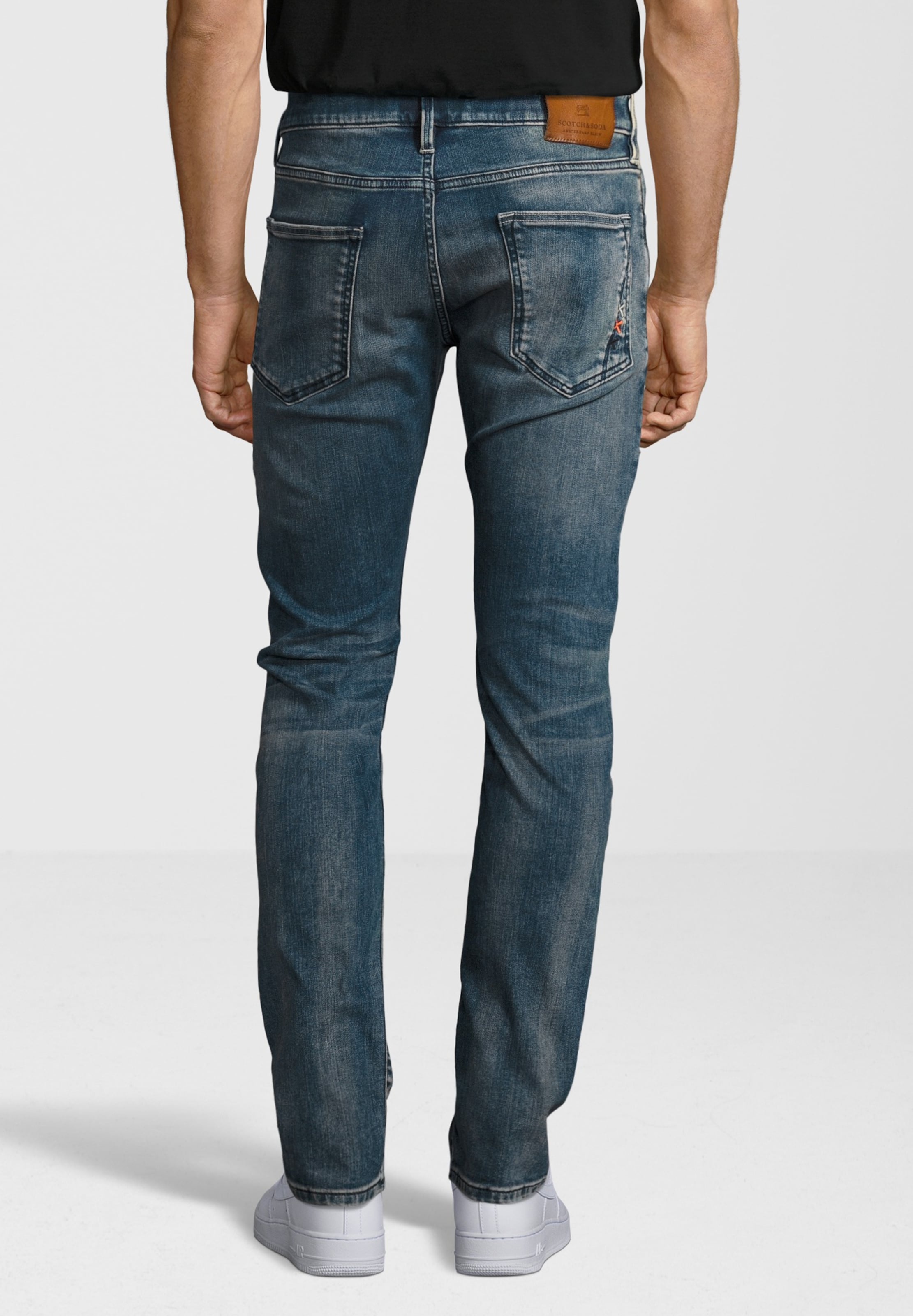 Jeans Blue Plus' 'ralston Soda In Denim Scotchamp; sthrCxQd