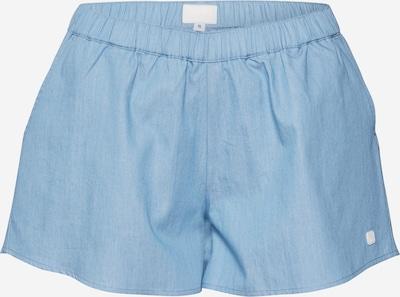 Iriedaily Shorts 'Civic' in hellblau, Produktansicht