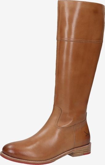 SANSIBAR Stiefel in cognac, Produktansicht