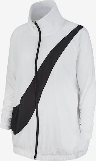 Nike Sportswear Trainingsjacke ' Sportswear Windrunner W ' in weiß, Produktansicht