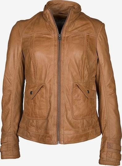 MUSTANG Between-Season Jacket 'Ellesmere' in Cognac, Item view