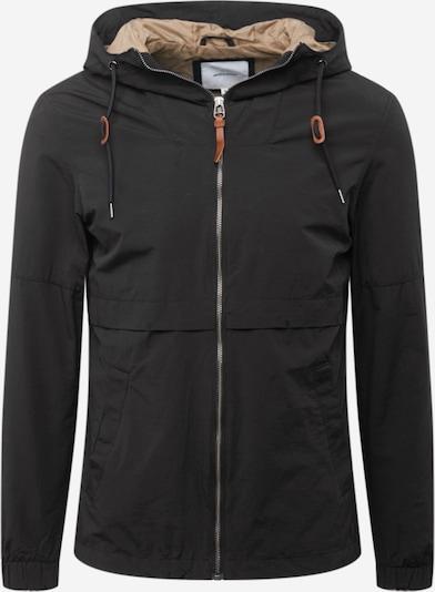 JACK & JONES Přechodná bunda 'NIKOLAJ' - černá, Produkt