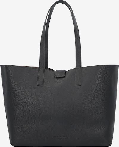 Liebeskind Berlin Shopper 'Carli' in schwarz, Produktansicht