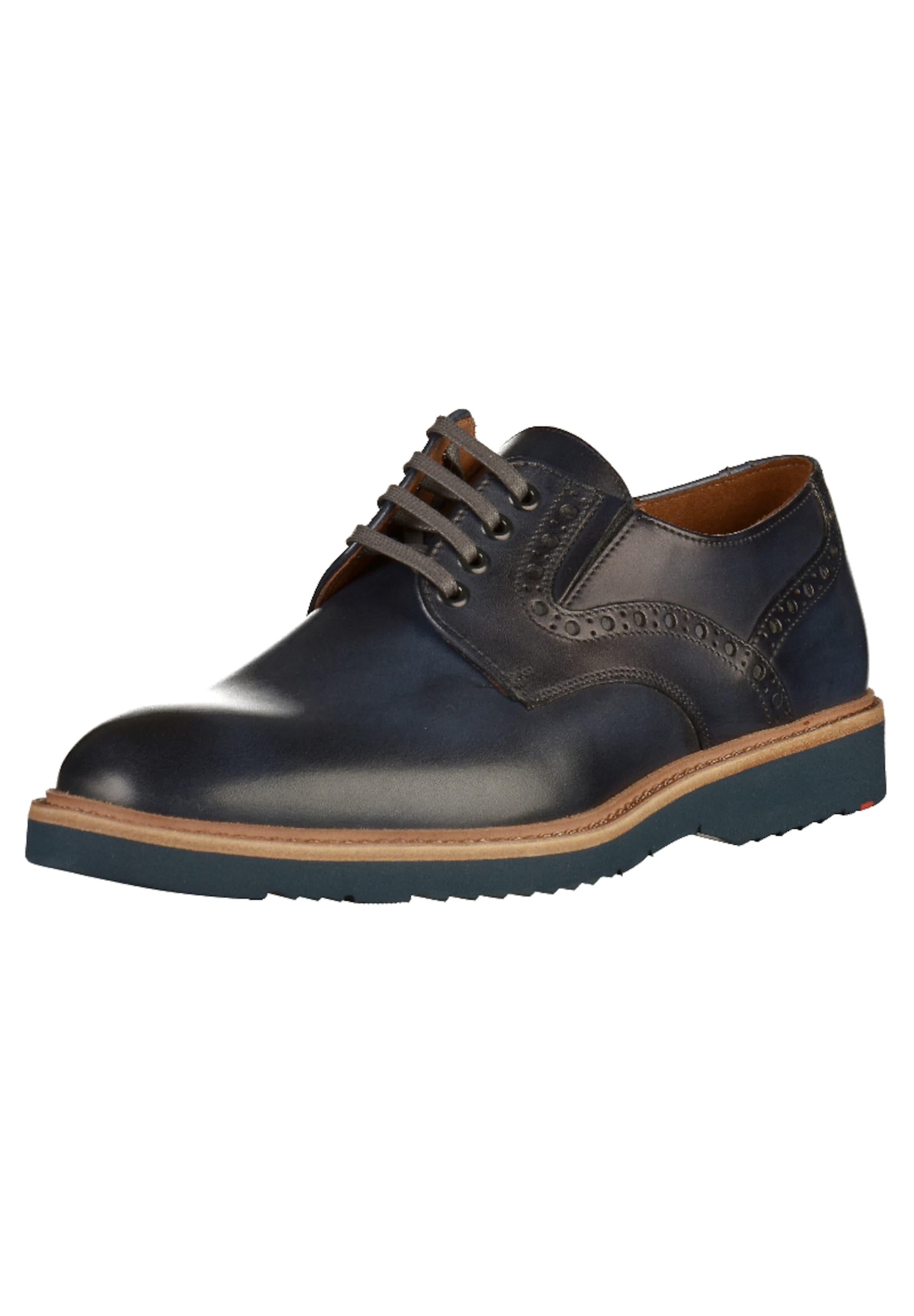 LLOYD Halbschuhe Verschleißfeste billige Schuhe Hohe Qualität