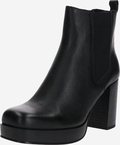 MANGO Chelsea Boots 'Naomi' en noir, Vue avec produit