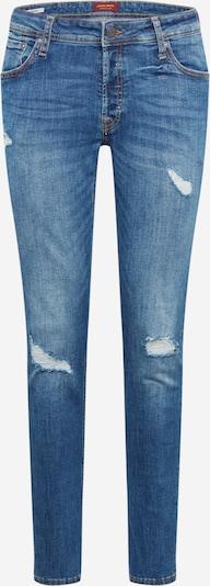 JACK & JONES Kavbojke | modra barva, Prikaz izdelka