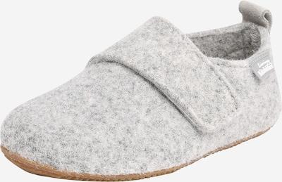 Living Kitzbühel Mājas apavi gaiši pelēks, Preces skats