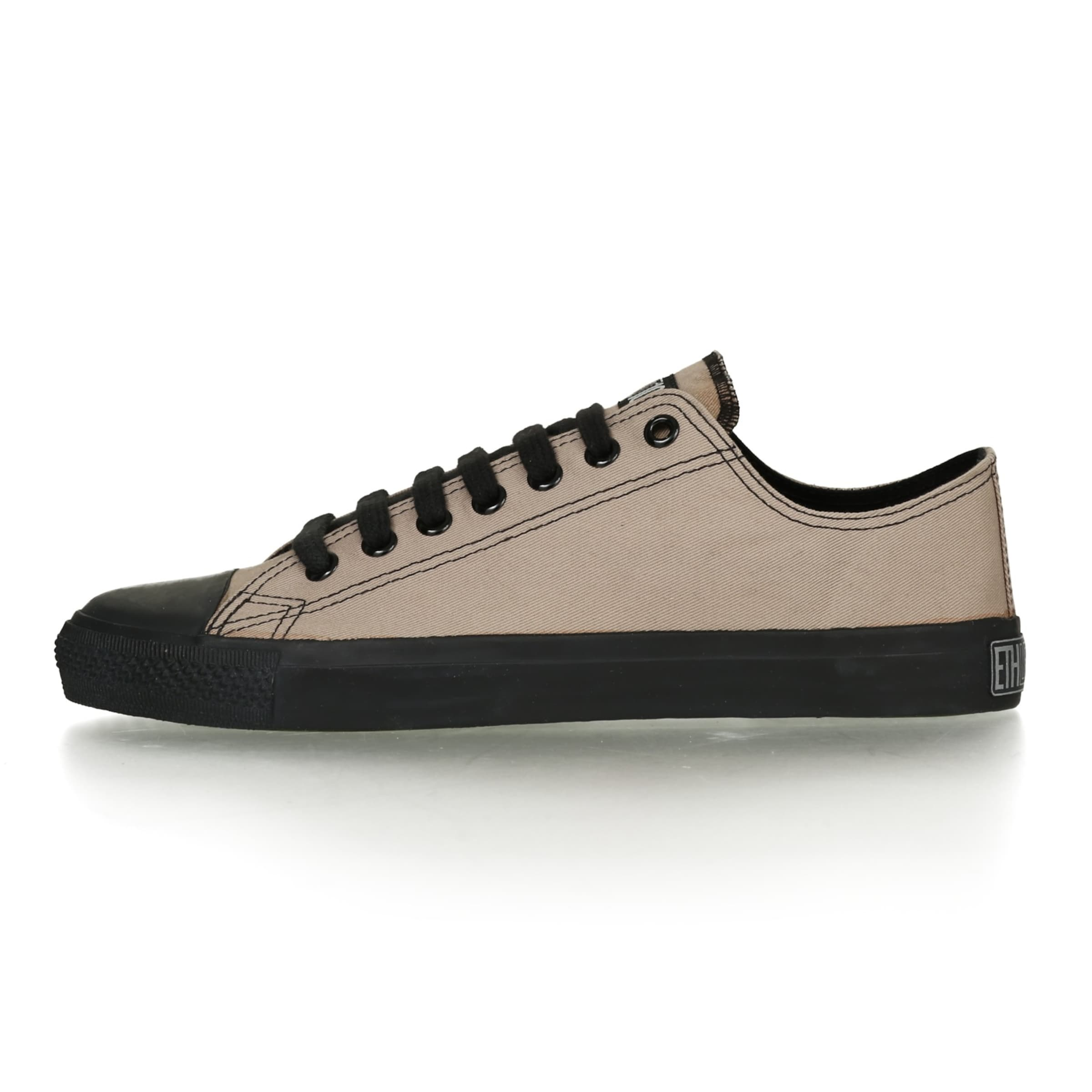 In HellbraunSchwarz Ethletic Sneaker 'fair Trainer Classic' LUpqGjSzVM