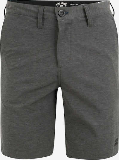 BILLABONG Spodnie sportowe 'Crossfire' w kolorze ciemnoszarym, Podgląd produktu