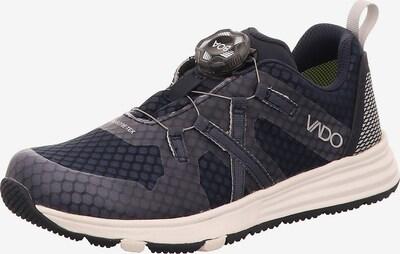 Vado Sneaker in dunkelblau, Produktansicht