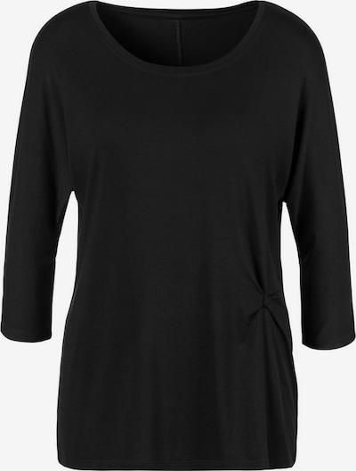 Marškinėliai iš LASCANA , spalva - juoda, Prekių apžvalga