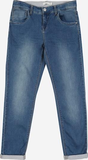 NAME IT Jeans 'RANDI' in blue denim, Produktansicht