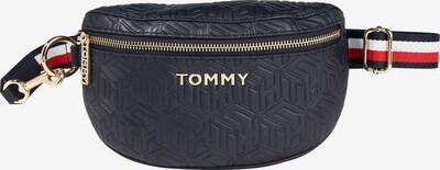 TOMMY HILFIGER Ledvinka 'ICONIC TOMMY BUMBAG' - námořnická modř / červená / bílá, Produkt