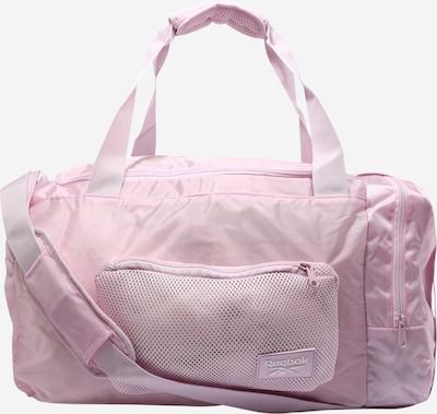REEBOK Sport-Tasche 'W TECH STYLE GRIP' in rosa, Produktansicht