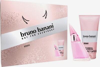 BRUNO BANANI Geschenk-Set in pink, Produktansicht