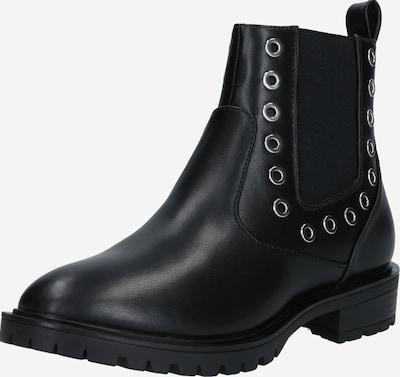 ONLY Chelsea boots in de kleur Zwart, Productweergave