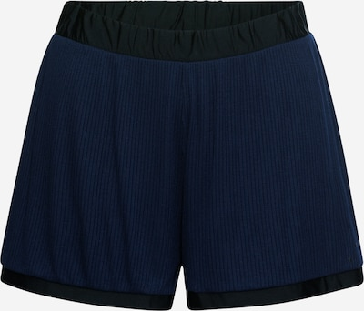 SLOGGI Pyžamové kalhoty 'Sundays Short' - noční modrá, Produkt