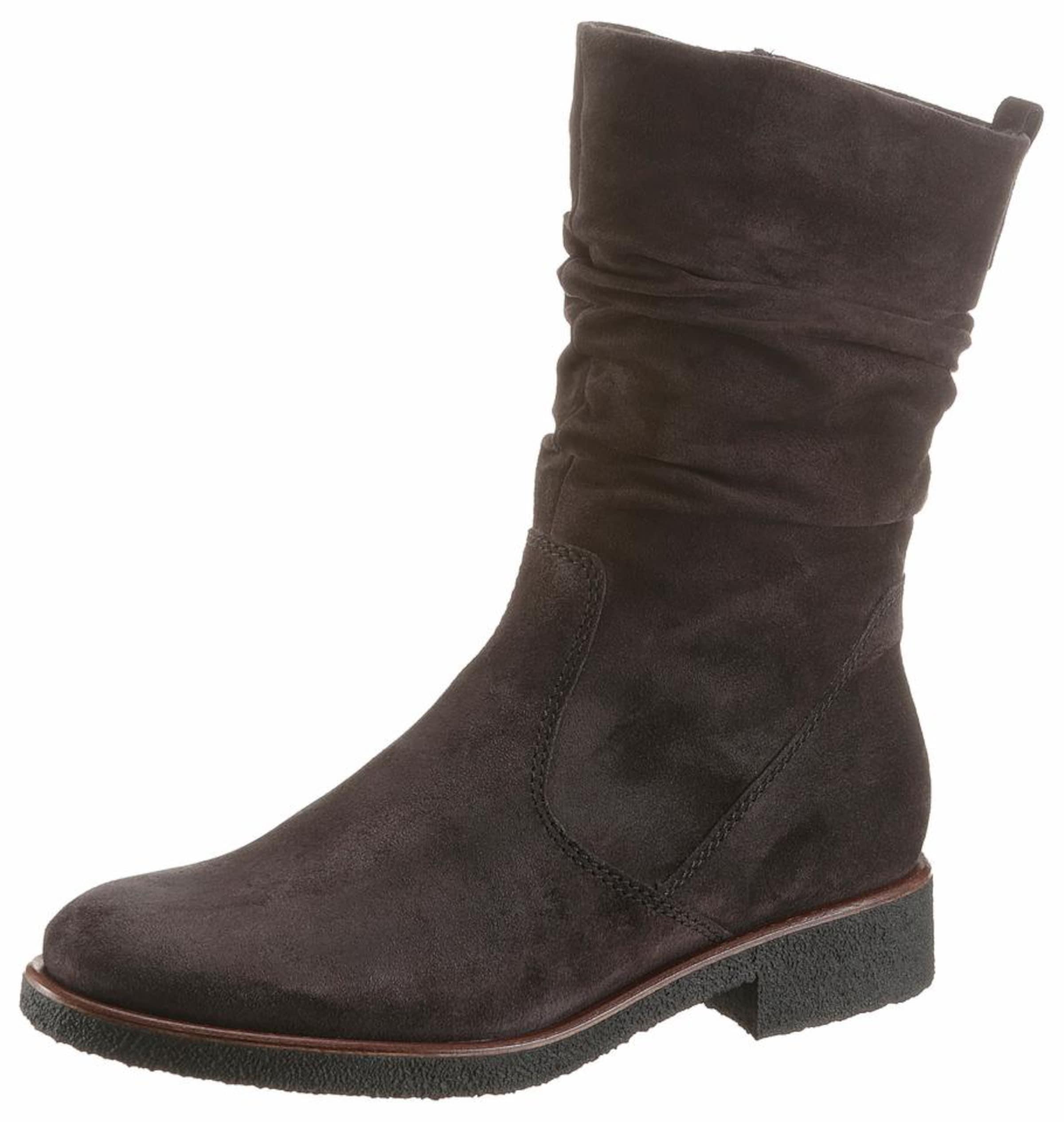 GABOR Kurzstiefel Verschleißfeste billige Schuhe Hohe Qualität