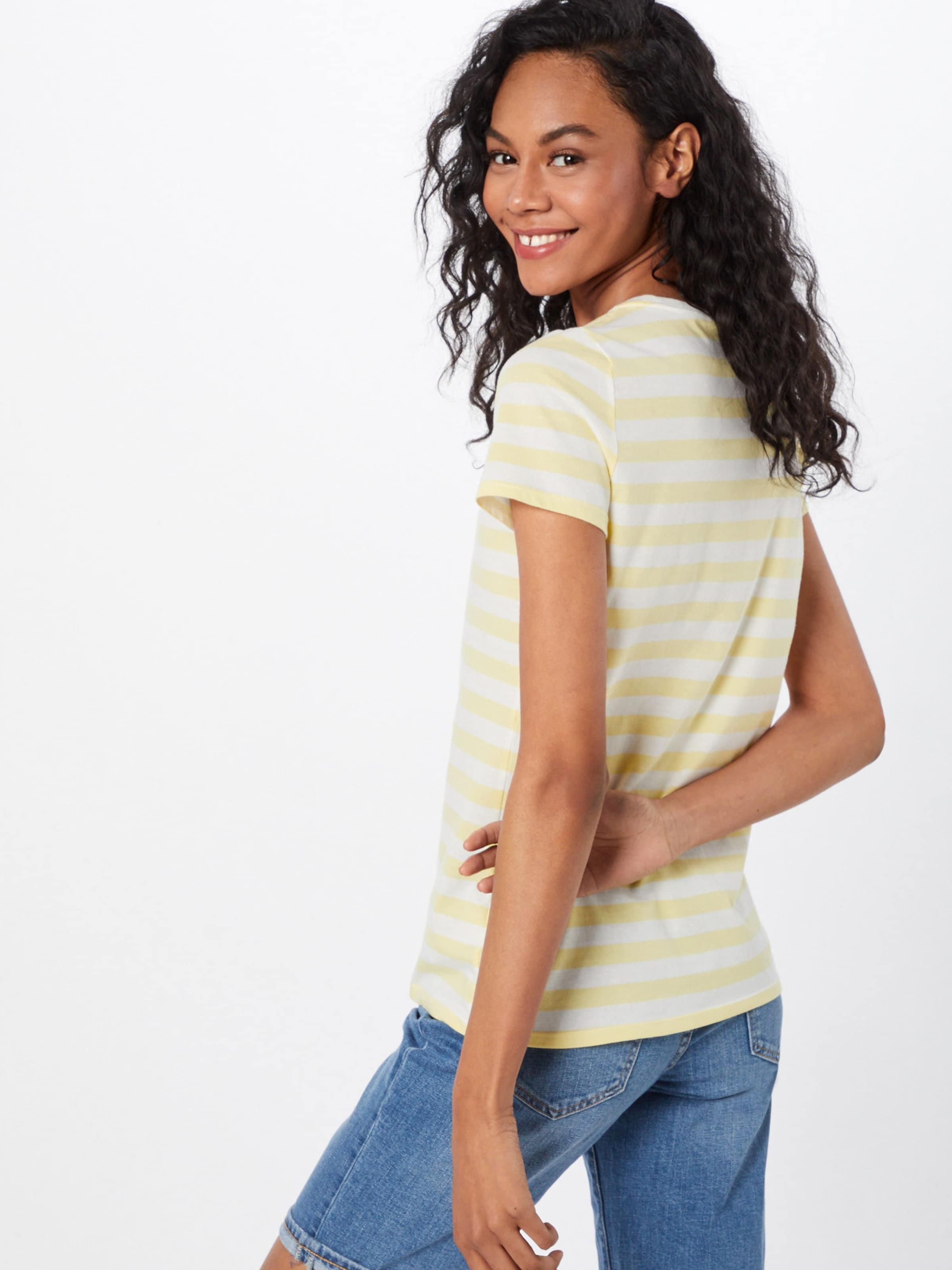 Gap En shirt shirt Gap T Gap T En Jaune shirt T Jaune w8nXOPk0