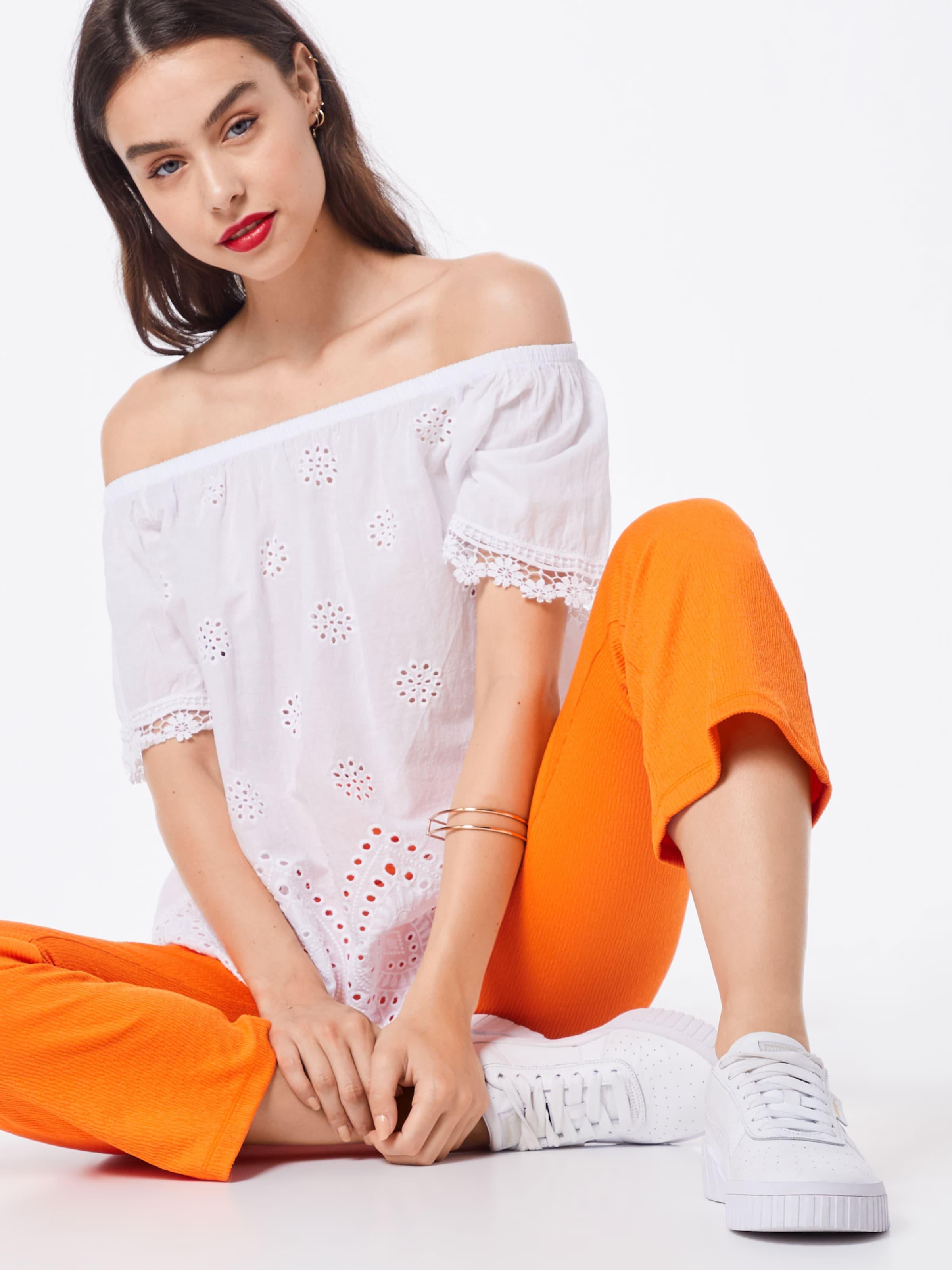 Tp Shirt Weiß Maisie' 'ss In Hailys C NX8wOPk0n