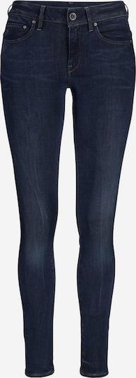 G-Star RAW Jeans 'Midge Zip' in de kleur Donkerblauw, Productweergave