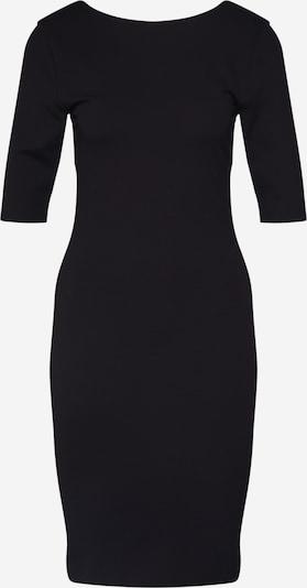 HUGO Koktejlové šaty 'Nylie' - černá, Produkt
