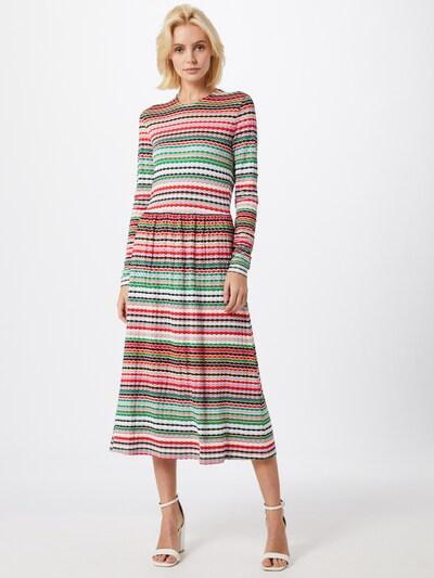 Libertine-Libertine Kleid 'TEAM' in mischfarben, Modelansicht