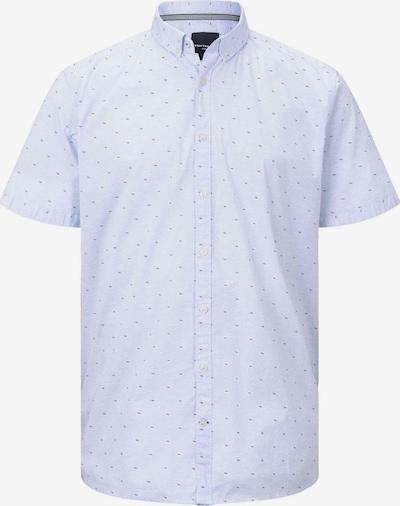 TOM TAILOR Men Plus Hemd in hellblau, Produktansicht