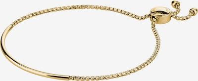 Liebeskind Berlin Armband 'LJ-0102-B-51' in gold, Produktansicht