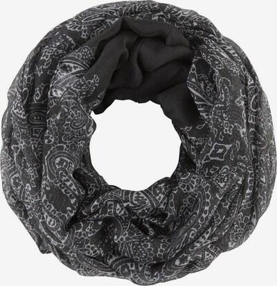 J. Jayz Loop in schwarz / weiß, Produktansicht