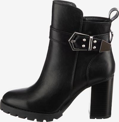 BUFFALO Klassische Stiefeletten 'Melany' in schwarz, Produktansicht