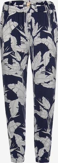 ROXY Hose in marine / weiß, Produktansicht