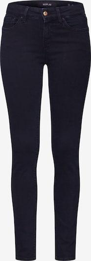 REPLAY Jeans 'LUZ' in schwarz, Produktansicht