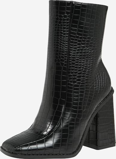 Public Desire Stiefelette 'SLICK' in schwarz, Produktansicht