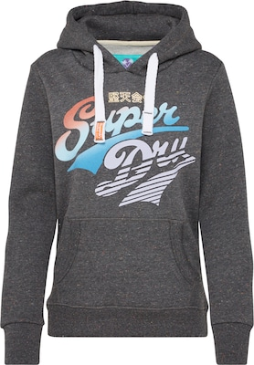 Superdry Sweatshirt 'PARADISE STACKER'