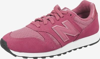 new balance Sneaker 'WL373' in rosa / magenta: Frontalansicht