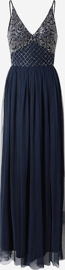 LACE & BEADS Kleid 'Randee' in navy, Produktansicht