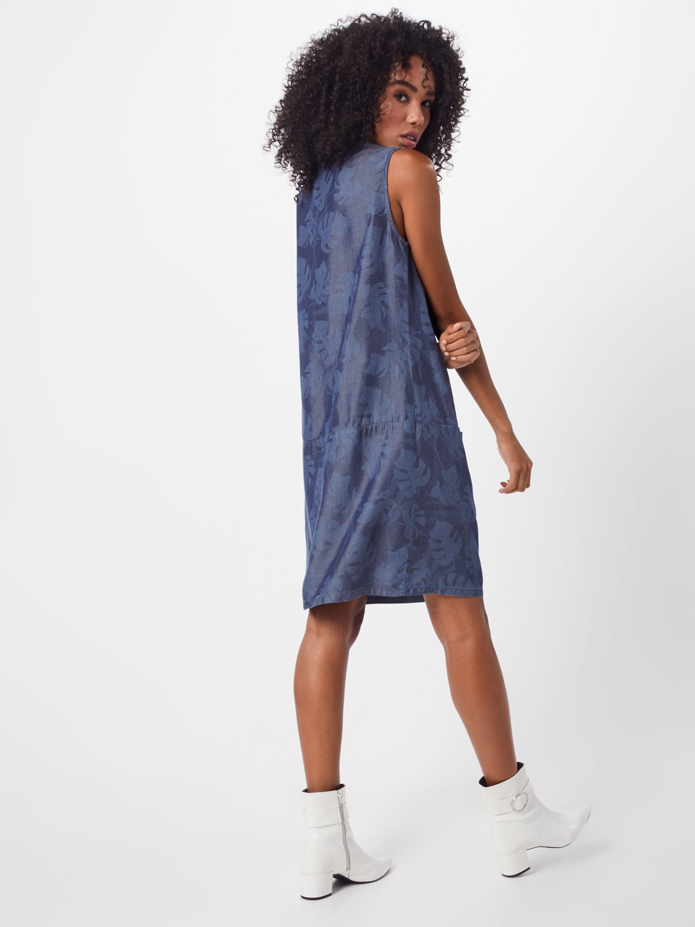Tropical' Opus Kleid Blau In 'weronie CeodBx