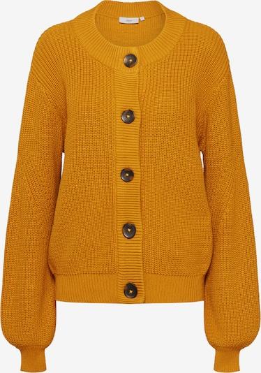 minimum Pullover 'affie' in senf, Produktansicht