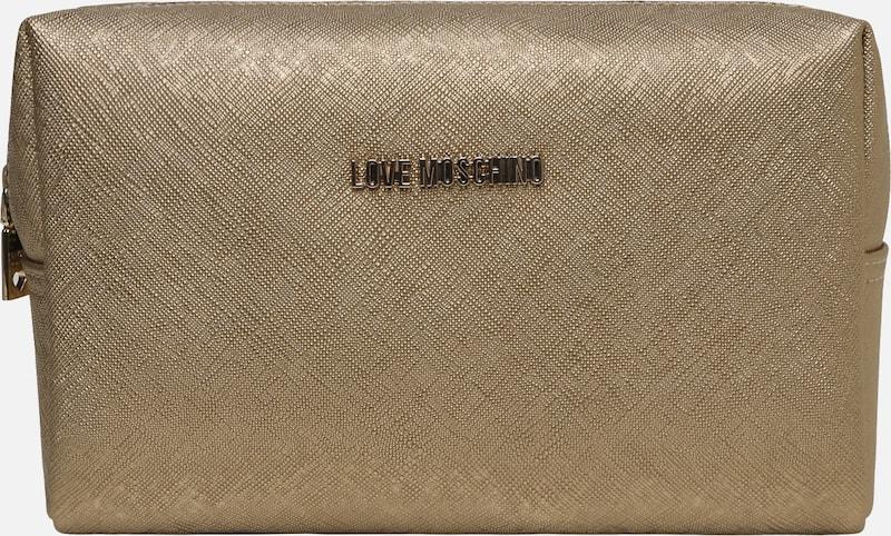 Or Love Moschino En 'jc5390pp06' De Trousses Toilette rxCBdeoW